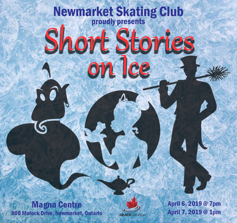 NSC presents Short Stories on Ice