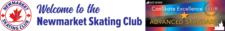Newmarket Skating Club, Member of Skate Canada