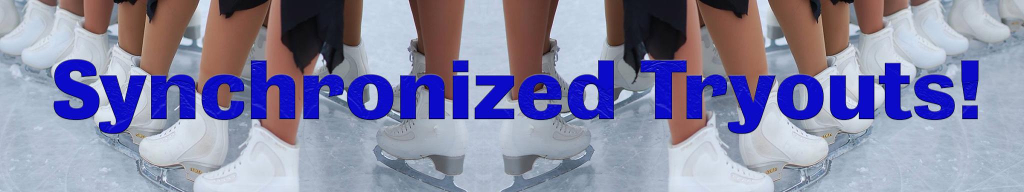 Synchronized Skating Tryouts